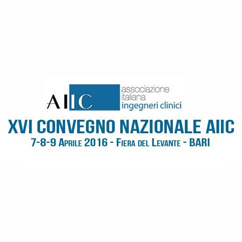 Convegno nazionale A.I.I.C. – Associazione Italiana Ingegneri Clinici